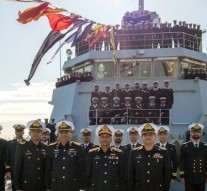Pakistan Navy commissions Damen-built Corvette