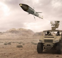 BAE Systems successfully tests ground-launched laser-guided rockets