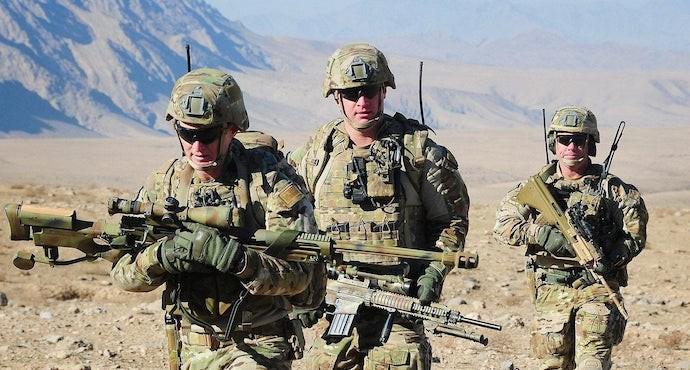 Australian troops to face dismissal after Afghan war crimes probe