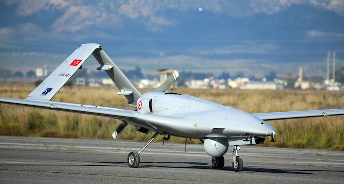 UK eyes cheaper armed drones after Turkey's successful UAV program