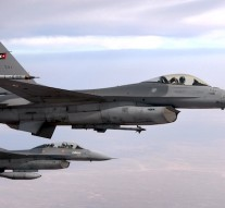 US approves F-16 air combat training center in Jordan