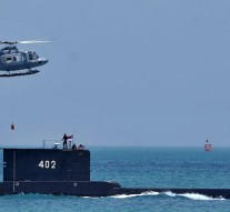 Indonesia Navy declares missing submarine with 53 aboard sunk
