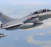 Egypt signs $4.5b deal to buy 30 Rafale jets from France
