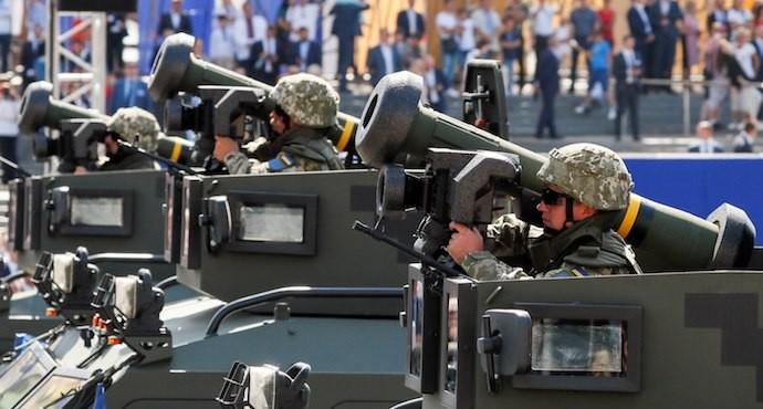 Pentagon announces $150m military assistance package for Ukraine