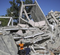 Powerful earthquake kills hundreds in Haiti
