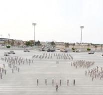 Saudi forces unveil new air-defense radar