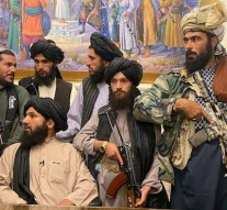 "Taliban sweep into Kabul, declare Afghanistan ""war is over"""